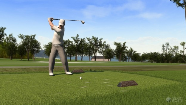 Tiger Woods PGA TOUR 12: The Masters Screenshot #26 for PS3