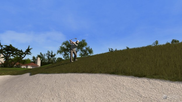 Tiger Woods PGA TOUR 12: The Masters Screenshot #27 for PS3