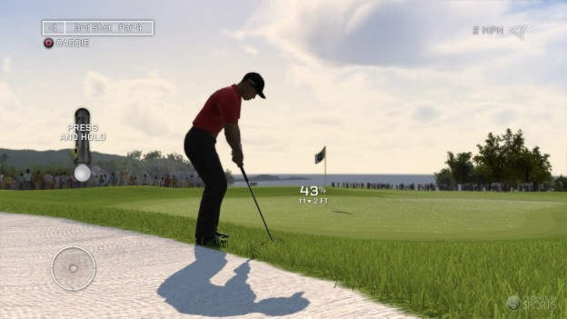 Tiger Woods PGA TOUR 12: The Masters Screenshot #30 for PS3