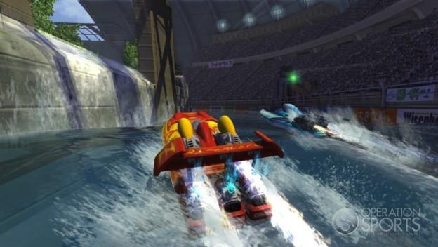 Hydro Thunder Hurricane Screenshot #4 for Xbox 360