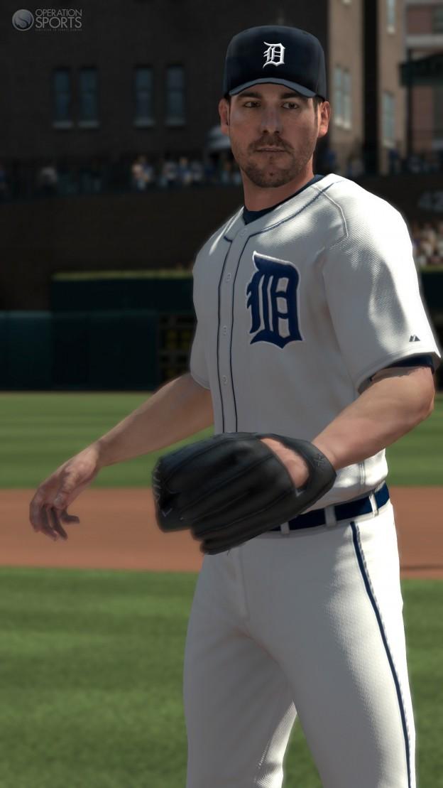 Major League Baseball 2K11 Screenshot #6 for Xbox 360