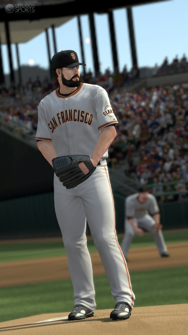 Major League Baseball 2K11 Screenshot #7 for Xbox 360
