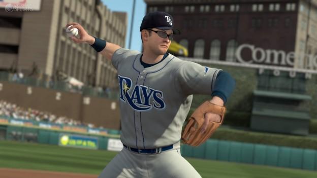 Major League Baseball 2K11 Screenshot #8 for Xbox 360