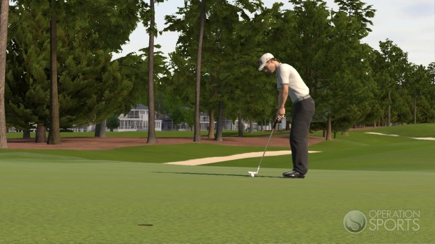 Tiger Woods PGA TOUR 12: The Masters Screenshot #29 for Xbox 360