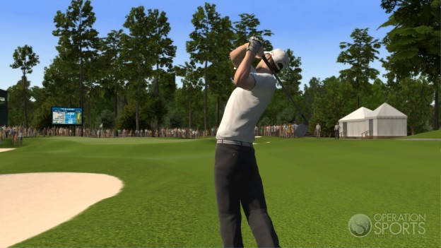Tiger Woods PGA TOUR 12: The Masters Screenshot #30 for Xbox 360