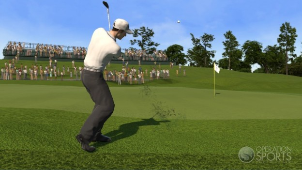 Tiger Woods PGA TOUR 12: The Masters Screenshot #31 for Xbox 360