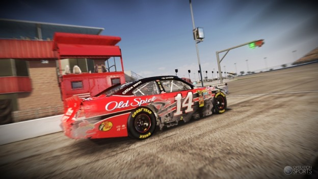 NASCAR The Game 2011 Screenshot #90 for Xbox 360