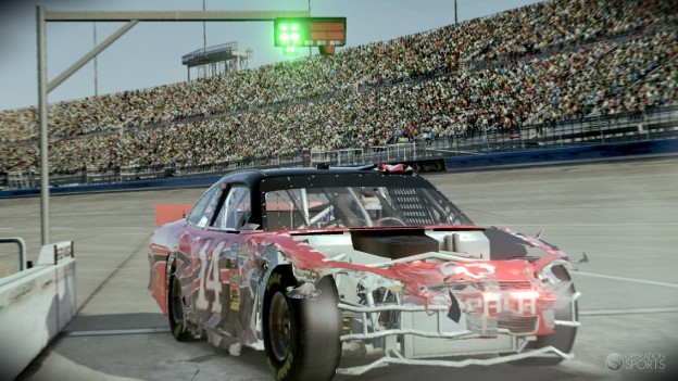 NASCAR The Game 2011 Screenshot #91 for Xbox 360
