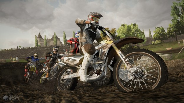 MX vs. ATV Alive Screenshot #3 for PS3