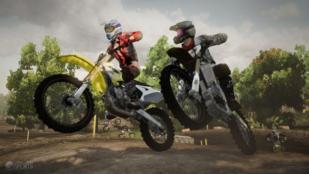 MX vs. ATV Alive Screenshot #4 for PS3