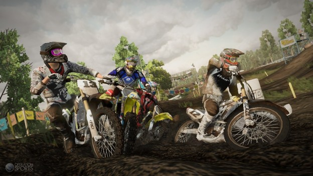 MX vs. ATV Alive Screenshot #5 for PS3