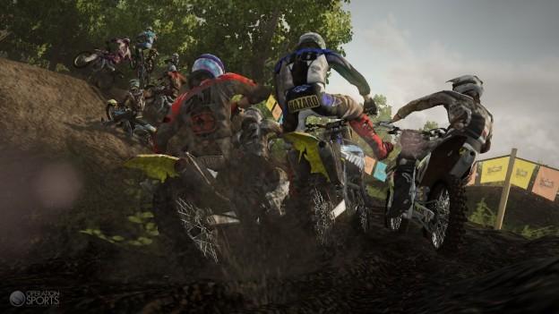 MX vs. ATV Alive Screenshot #6 for PS3