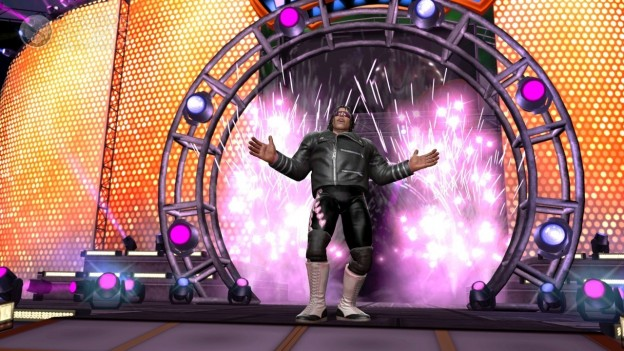 WWE All Stars Screenshot #16 for Xbox 360