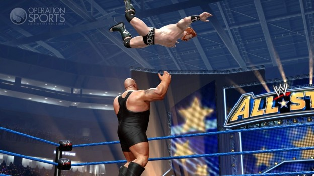WWE All Stars Screenshot #17 for Xbox 360