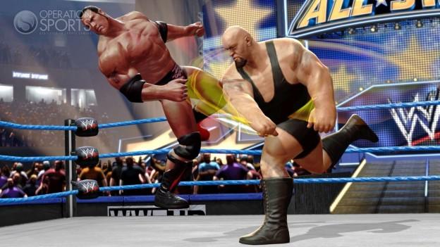 WWE All Stars Screenshot #19 for Xbox 360
