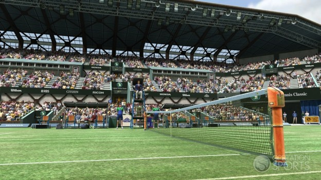 Virtua Tennis 4 Screenshot #13 for PS3