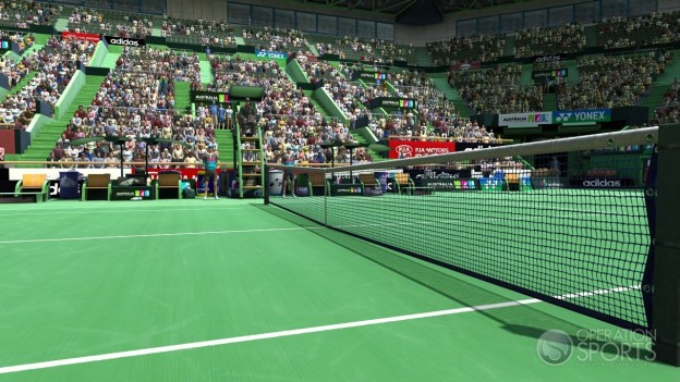 Virtua Tennis 4 Screenshot #14 for PS3
