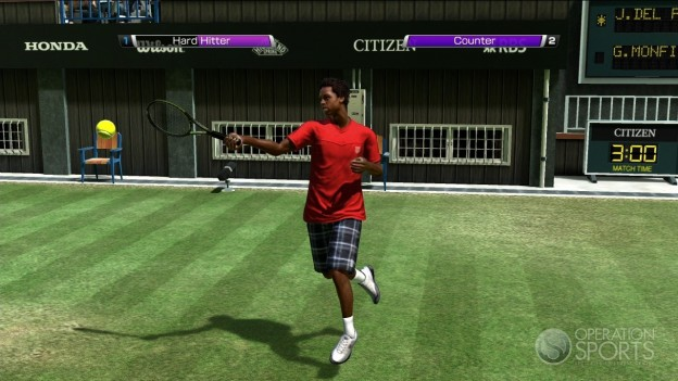 Virtua Tennis 4 Screenshot #17 for PS3