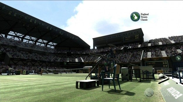 Virtua Tennis 4 Screenshot #18 for PS3