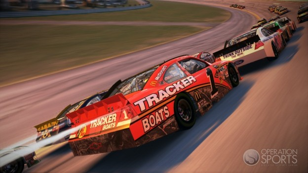 NASCAR The Game 2011 Screenshot #93 for Xbox 360