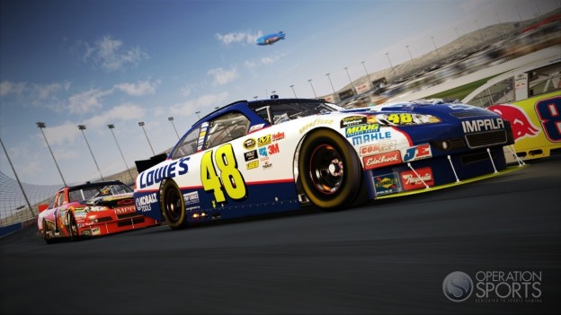NASCAR The Game 2011 Screenshot #94 for Xbox 360