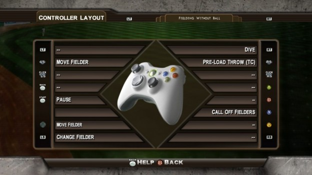 Major League Baseball 2K8 Screenshot #10 for Xbox 360