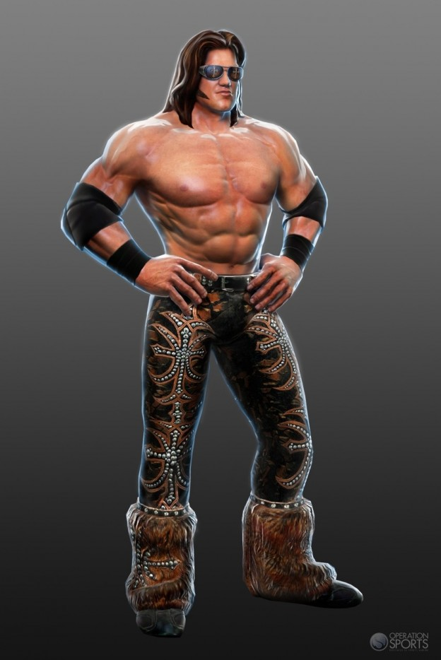 WWE All Stars Screenshot #31 for Xbox 360