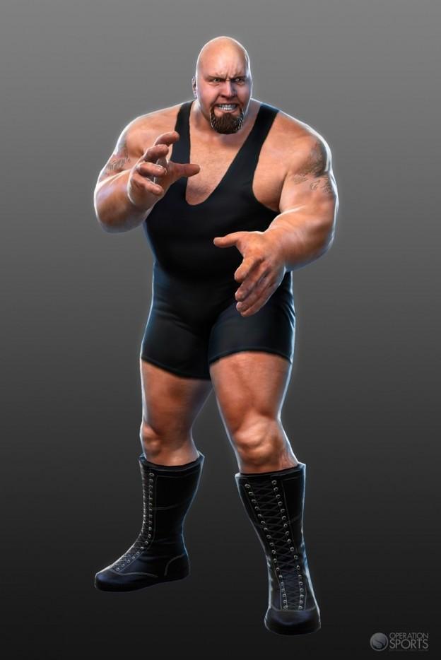 WWE All Stars Screenshot #34 for Xbox 360