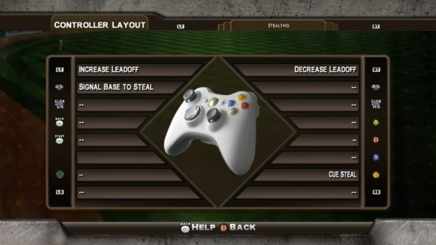 Major League Baseball 2K8 Screenshot #12 for Xbox 360