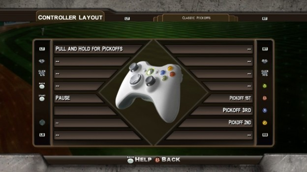 Major League Baseball 2K8 Screenshot #13 for Xbox 360