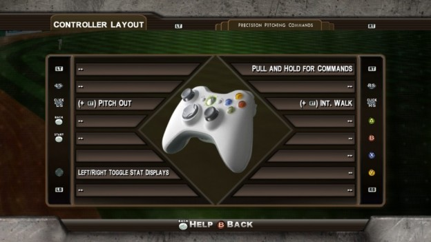 Major League Baseball 2K8 Screenshot #15 for Xbox 360