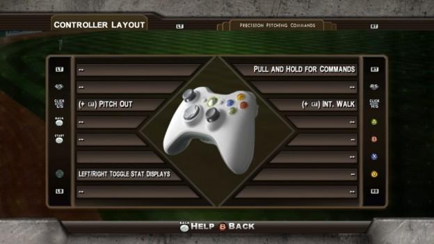 Major League Baseball 2K8 Screenshot #15 for Xbox 360