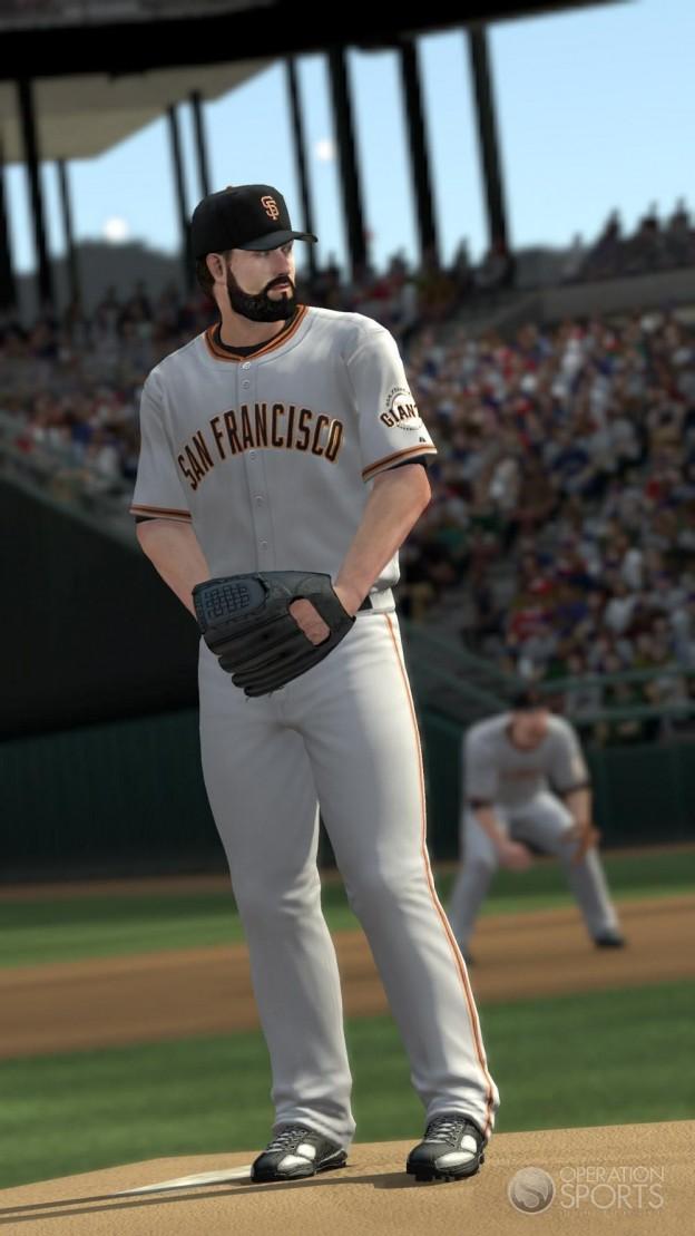 Major League Baseball 2K11 Screenshot #6 for PS3