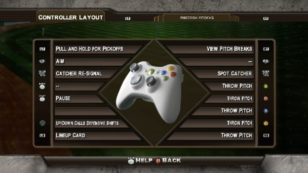 Major League Baseball 2K8 Screenshot #16 for Xbox 360