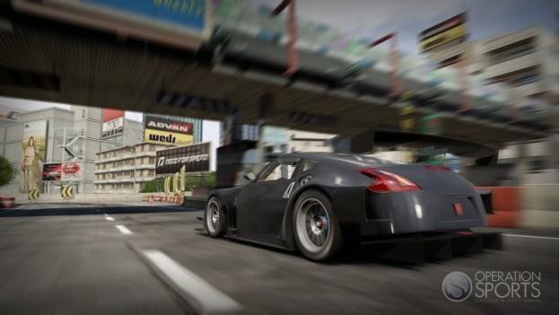 Shift 2 Unleashed Screenshot #25 for Xbox 360
