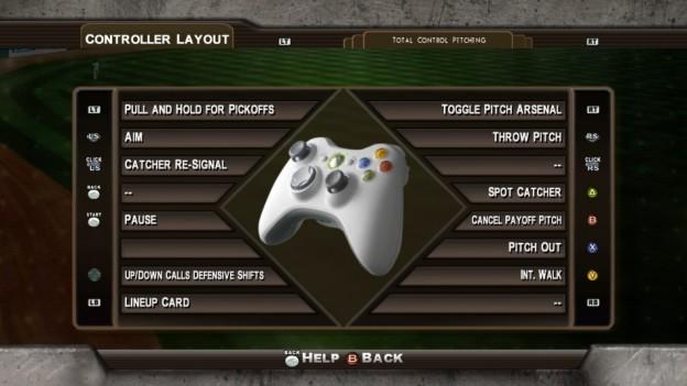 Major League Baseball 2K8 Screenshot #17 for Xbox 360