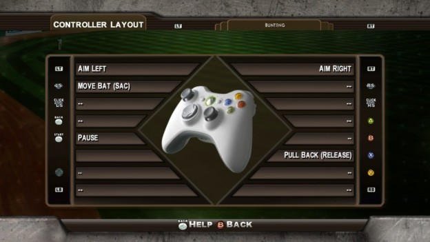 Major League Baseball 2K8 Screenshot #18 for Xbox 360