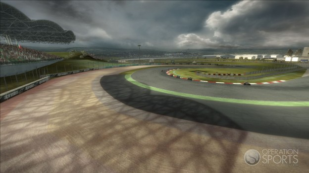 MotoGP 10/11 Screenshot #43 for Xbox 360