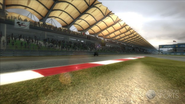 MotoGP 10/11 Screenshot #45 for Xbox 360