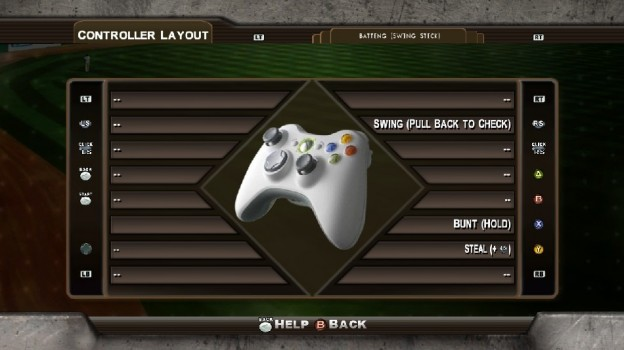 Major League Baseball 2K8 Screenshot #20 for Xbox 360