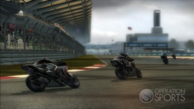 MotoGP 10/11 Screenshot #27 for PS3