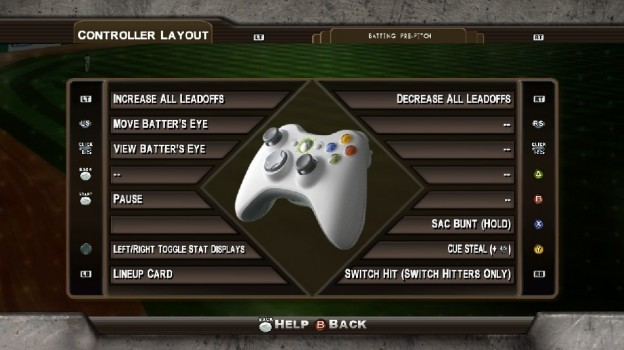 Major League Baseball 2K8 Screenshot #21 for Xbox 360