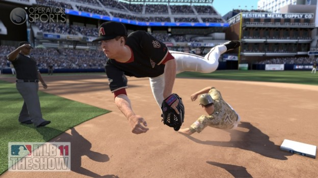 MLB 11 The Show Screenshot #31 for PS3