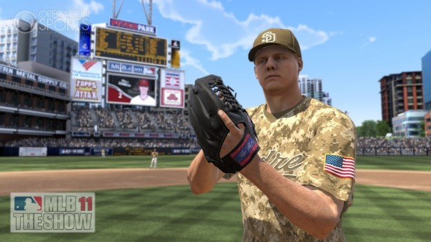 MLB 11 The Show Screenshot #33 for PS3