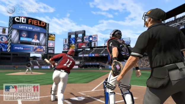 MLB 11 The Show Screenshot #35 for PS3