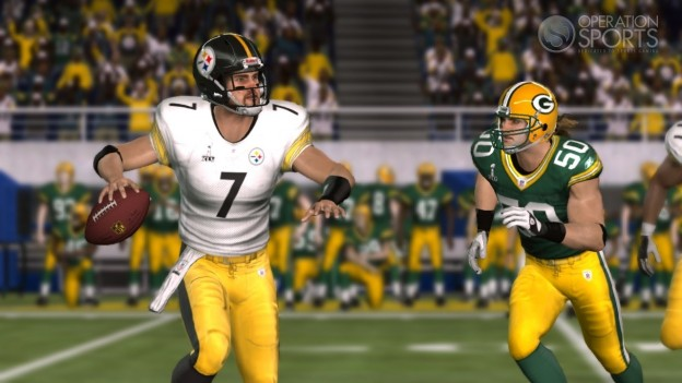 Madden NFL 11 Screenshot #265 for Xbox 360