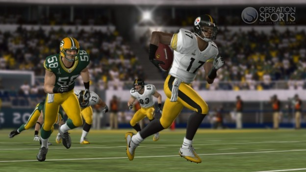 Madden NFL 11 Screenshot #266 for Xbox 360