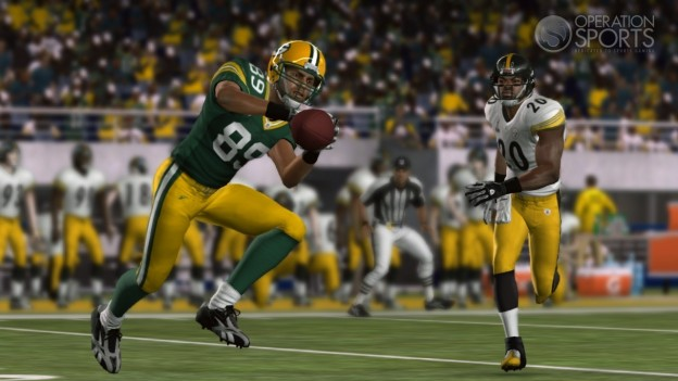 Madden NFL 11 Screenshot #271 for Xbox 360