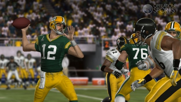 Madden NFL 11 Screenshot #272 for Xbox 360