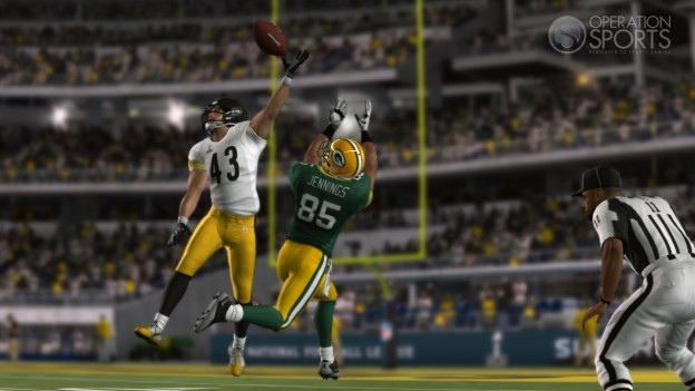 Madden NFL 11 Screenshot #273 for Xbox 360